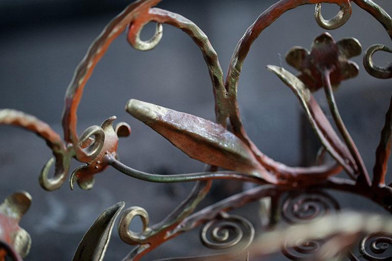 decoratiune-fier-forjat-cosulet-3
